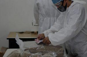 En este tipo de actividades el café panameño ha logrado precios únicos en el mundo.