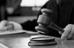 Los jueces ad hoc, los tribunales ad hoc, son inconstitucionales y han sido proscritos. La legislación interna como las convenciones los prohíben. Foto: Archivo.