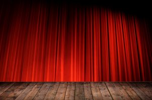 Se anunció el cierre del Teatro Infantil Bambalinas. Foto: Ilustrativa / Pixabay