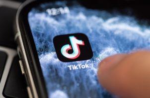 El mandatario no aclaró este sábado si el principio de acuerdo paralizará las medidas que su Gobierno tiene previsto adoptar a partir del domingo contra TikTok y WeChat. FOTO/EFE