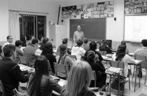En la nueva universidad, todos los ciudadanos somos aprendices y maestros durante toda la vida, revalidando títulos, recalificándonos, reconvirtiéndonos de manera permanente. Foto: Archivo.