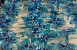 Los desfiles realizados por las 453 comparsas en el Carnaval de este año atrajeron a 7 millones de personas. FOTO/EFE