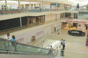 Los centros comerciales y almacenes, reabren este 28 de septiembre, pero en estos comercios solo se recibirá el 25% de la capacidad local.