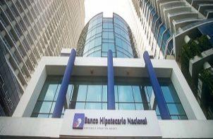 La entidad bancaria aclaró que la administración actual no ha sido ni será partícipe de ningún robo de propiedad en dicho distrito.