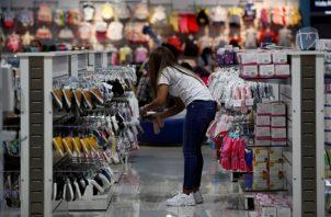 Panamá y El Salvador alcanzaron el mayor déficit como porcentaje del Producto interno bruto (PIB), con un 4.3% y un 4%, respectivamente. Foto/EFE