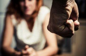 En agosto se registraron 1,401 denuncias sobre violencia doméstica en el país. Ilustrativa