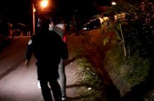 Captura a siete por presunta vinculación al homicidio de una mujer en el Corredor Sur.