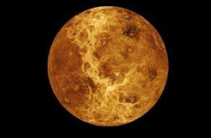 Venus tiene una atmósfera áspera y altamente ácida. Foto: Ilustrativa / Pixabay