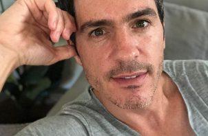 Mauricio Ochmann. Foto: Instagram