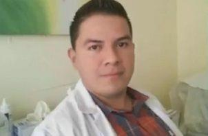 Carlos Manuel Mendoza tiene 31 años.