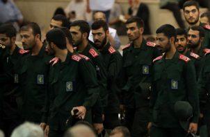 Las sanciones de Estados Unidos continuarán hasta que Irán detenga su respaldo a actividades terroristas. Foto: Archivo/Ilustrativa.