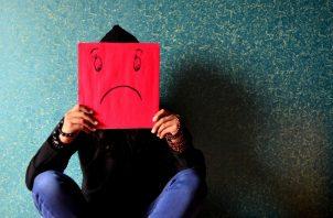 Cerca del 50% de pacientes con depresión tratados por especialistas no se recuperan antes de los 6 meses. Pixabay