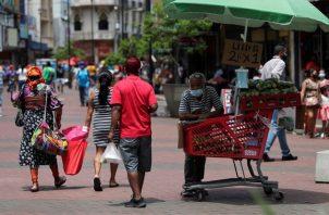 Para 2021, la institución multilateral prevé que la actividad económica latinoamericana crezca un 4 %, un porcentaje prometedor para la recuperación de América Latina. Foto/EFE