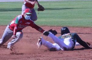 Chiriquí tiene marca perfecta en el comienzo del Campeonato Nacional de Béisbol Mayor. Fedebeis