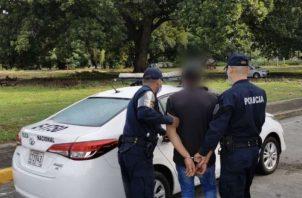 Muchas de las capturas de personas vinculadas a homicidios se hicieron en menos de siete días.
