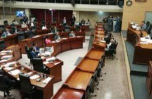 Este martes 13 de octubre, se debe discutir en segundo debate el proyecto de ley 202.