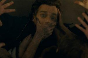 'Doctor sueño', adaptación cinematográfica de una novela de Stephen King. Foto: Youtube
