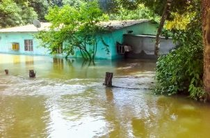 """Marco Torres explicó este martes, en la misma red social, que la intensidad de las precipitaciones de las últimas horas """"sobrepasó todos los pronósticos estimados"""" e incluyó también el desbordamiento de varios ríos."""