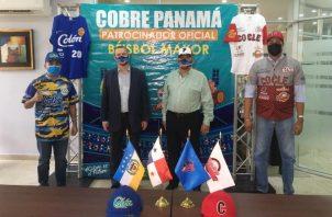 Foto: cortesía de Cobre Panamá.