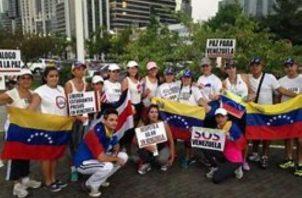 Migración reitera, que ni la embajada, ni la sección consular de Panamá en Venezuela, tienen la potestad de emitir citas extraordinarias para visa de turista, permisos especiales de entrada al país.