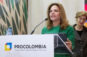 El turismo es el nuevo petróleo de Colombia. EFE
