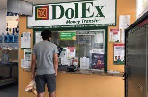 Nicaragua recibió en remesas familiares $1,186 millones. EFE