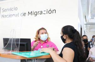 Debido a la pandemia de COVID-19 han salido, hasta el 30 de septiembre, 36,570 extranjeros de Panamá hacia sus países de origen.