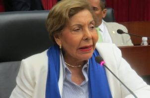 Mayín Correa. Instagram