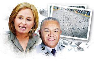 Destacan coordinación entre la Policía Nacional y el Ministerio Público.
