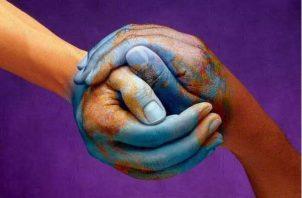 Hoy es el día internacional Contra el Cambio Climático.