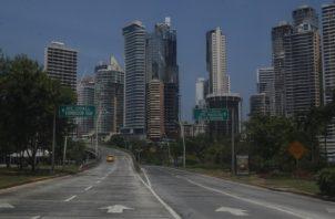 La pandemia encontró a Panamá en medio de un proceso de desaceleración, donde algunos sectores habían disminuido su competitividad. Foto/Archivo