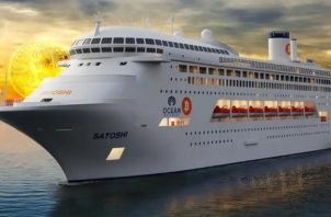 Crucero MS Satoshi.