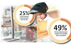 Las Mipymes representan el 90% del parque comercial en Panamá y emplean a más de 200 mil personas.