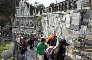 Las empresas turísticas tuvieron que ajustar su oferta. EFE
