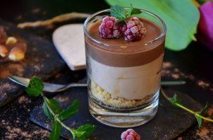 A pesar de que el favorito de muchos es el mousse de chocolate, este sabor, tiene un digno oponente, el limón. Foto: Ilustrativa / Pixabay