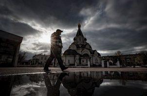 La capital rusa acumula 409,022 casos de covid-19 y 6,578 fallecimientos por esta enfermedad, 75 de ellos en las últimas 24 horas.