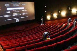Son siete las salas de cines que abrirán en Panamá, tras más de siete meses de permanecer cerradas por la pandemia de COVID-19.