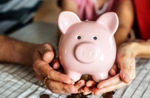 Hábito del ahorro. Foto: Cortesía