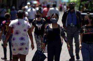 Tras la crisis económica, social y fiscal que ha generado la pandemia, la atención inmediata del Gobierno Nacional se enfocó en dos áreas. Foto/EFE Archivo