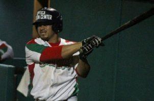 Carlos Xavier Quiroz. Foto:Fedebeis