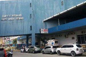 Las instalaciones de salud en la provincia de Colón, se mantienen en alerta durante este largo fin de semana.