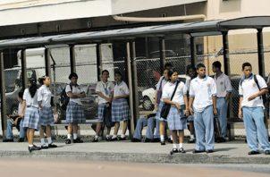 Apcp pretende que el dinero sea dividido en 166 colegios chicos y medianos.