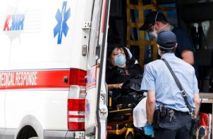 Nueva York ha conseguido mantener bajo control la enfermedad durante meses, pese a la aparición de algunos brotes localizados. Foto: EFE