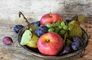 El 51% comenzó a comer más frutas y vegetales. Pixabay
