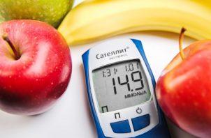 La alimentación y la actividad física aunado al tratamiento prescrito por el médico son esenciales para el control de la glucemia. Foto: Ilustrativa / Pixabay