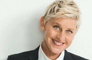 Ellen DeGeneres. Foto: Instagram