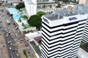 Banco Nacional de Panamá fue invitado a ser miembro de esta organización de carácter global. Cortesía