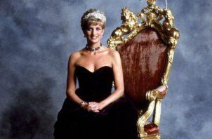 Lady Di. Foto: Archivo