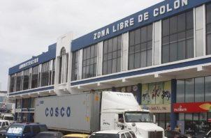 Ambos proyectos están dirigidos a fortalecer la seguridad y protección del patrimonio de la Zona Libre de Colón y empresas usuarias.