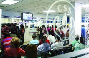 Médicos de la Caja de Seguro Social denuncian falta de insumos.